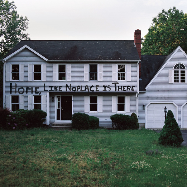 The Hotelier - Home, Like NoPlace Is There LP