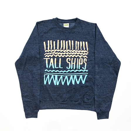 Tall Ships Sweatshirt