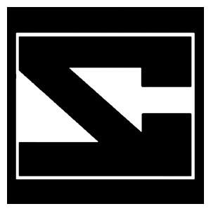 Soul Control 'SC' Sticker