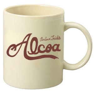 Alcoa 'Parlour Tricks' Mug