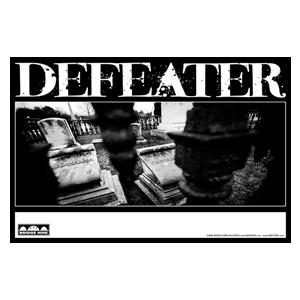 Defeater 'Tour' Poster