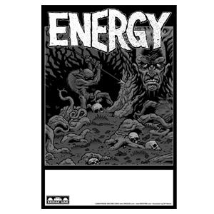 Energy 'Tour' Poster