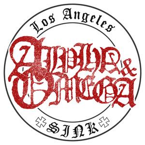 Alpha & Omega 'Sink'