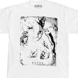 Alcoa 'Limbs' T-Shirt