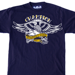 Champion 'Eagle' T-Shirt