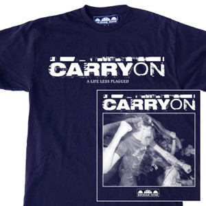 Carry On 'Ryan Photo' T-Shirt