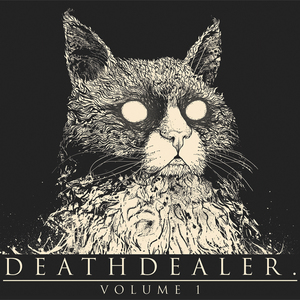 Deathdealer. - Volume One 12