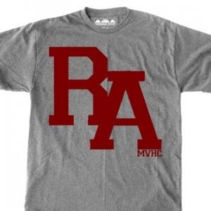 R.A. 'MVHC' T-Shirt