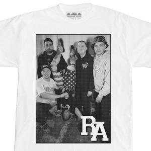 R.A. 'Promo Photo' T-Shirt