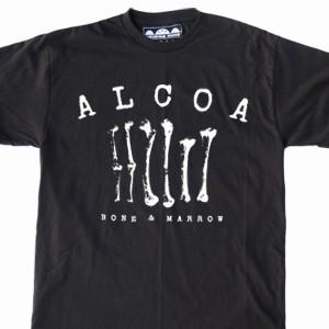 Alcoa 'Bones' T-Shirt