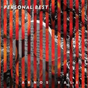 Personal Best - Arnos Vale LP