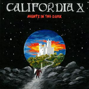 California X - Nights in the Dark LP