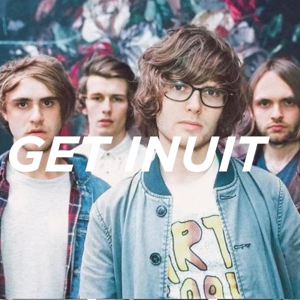 Get Inuit