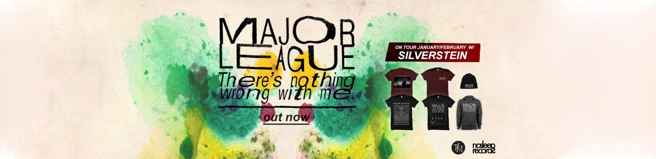 Major League: Official Site & Webstore