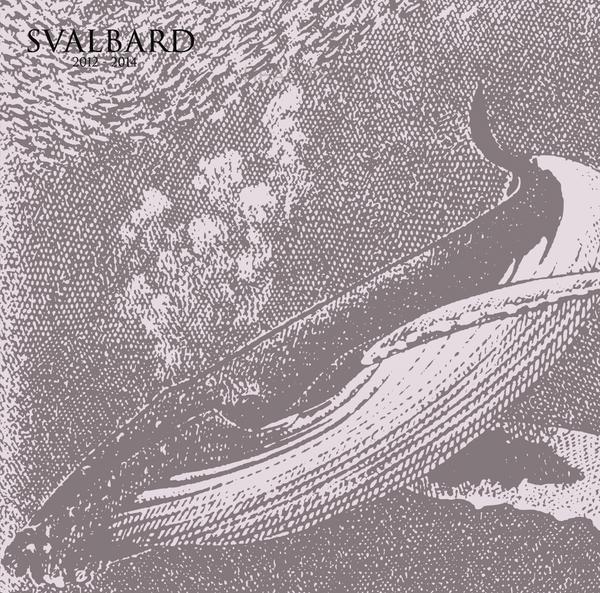 Svalbard - 2012-2014