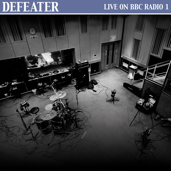 Defeater Live On BBC Radio 1