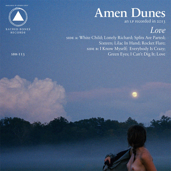 Amen Dunes - Love LP