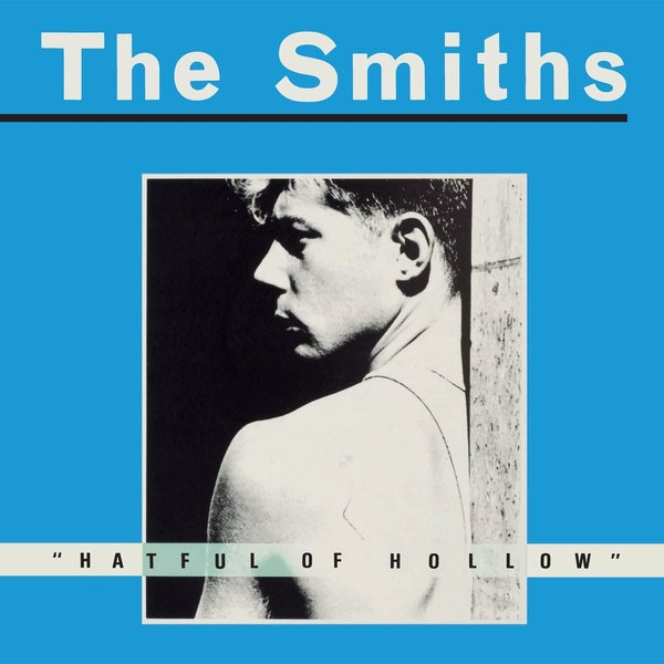 Smiths - Hatful of Hollow 2xLP