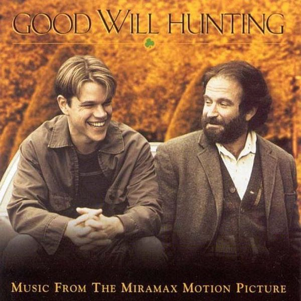 Good Will Hunting - Motion Picture Soundtrack 2xLP