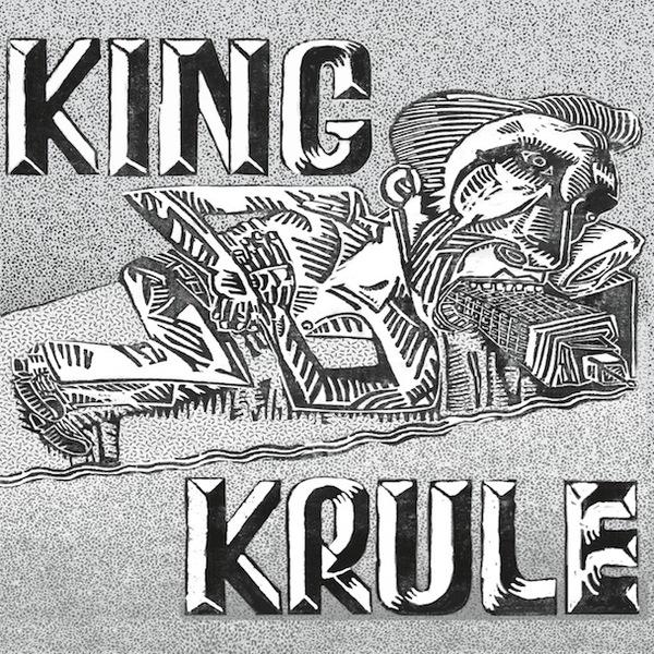 King Krule - S/T 12