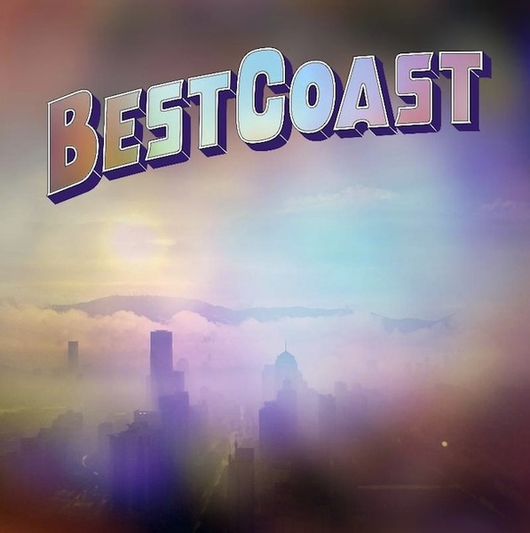 Best Coast - Fade Away 12