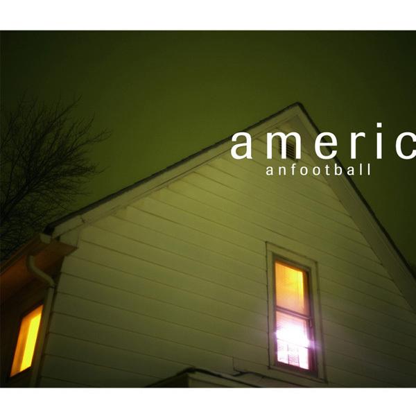 American Football - S/T LP