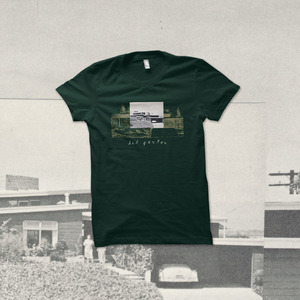 Del Paxton - House T-Shirt