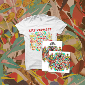Nai Harvest - Hairball Shirt Bundle