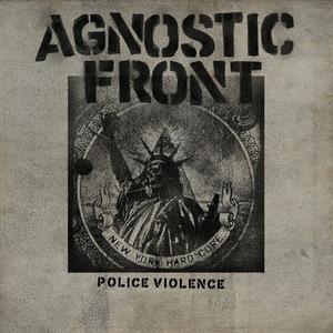 Agnostic Front 'Police Violence'