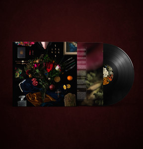 AMER 'Black Vinyl'