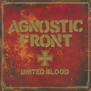 Agnostic Front 'United Blood'