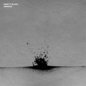 Paint It Black 'Amnesia'