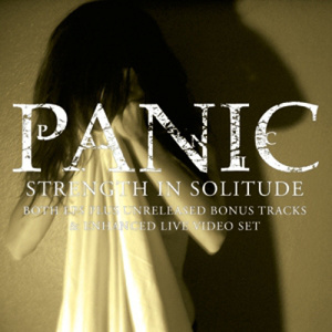 Panic 'Strength in Solitude'