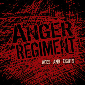 Anger Regiment 'Aces and Eights'