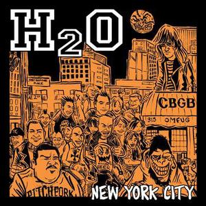 H2O'New York City'