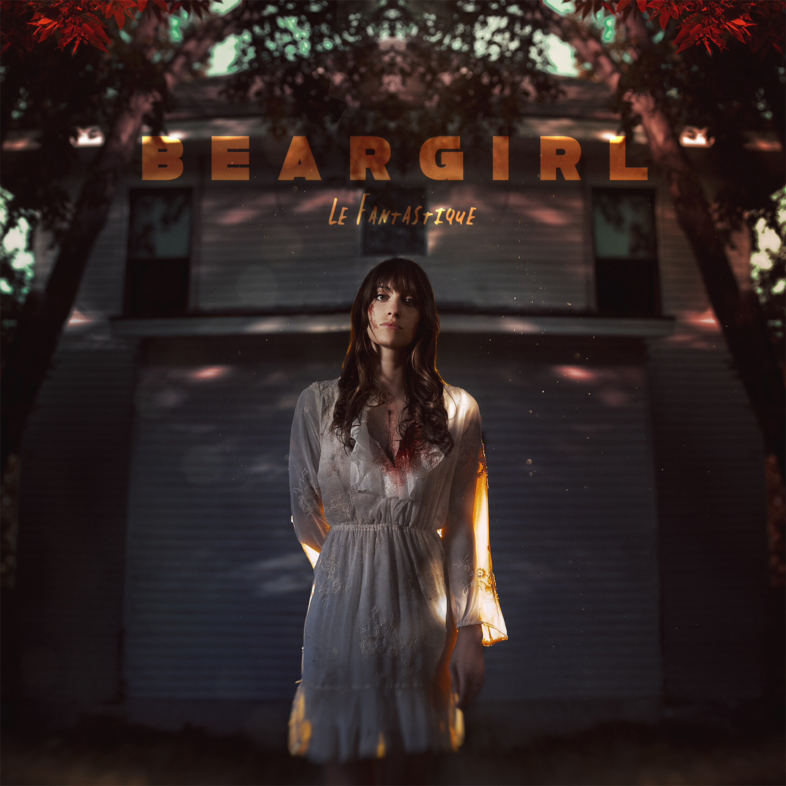Bear Girl - 'Le Fantastique'
