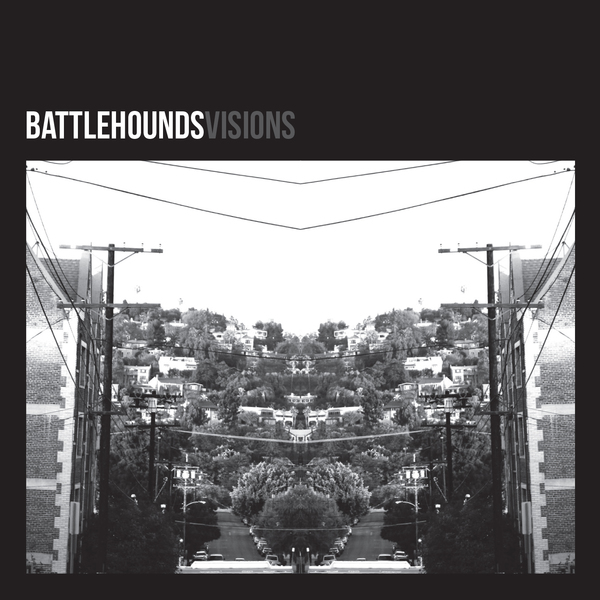 Battlehounds - Visions