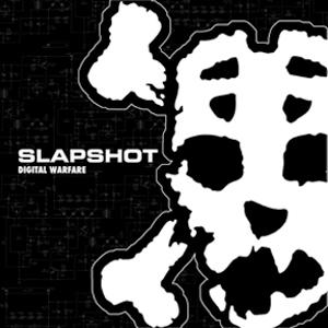 Slapshot 'Digital Warfare'