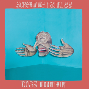 Screaming Females - Rose Mountain LP