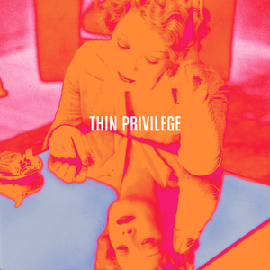 Thin Privilege - S/T LP