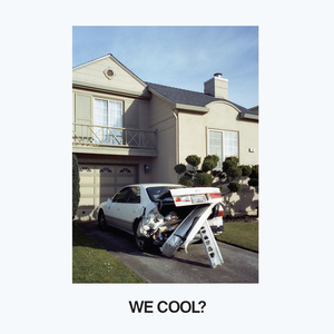 Jeff Rosenstock - We Cool? LP / CD
