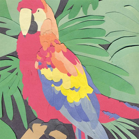 Algernon Cadwallader - Parrot Flies  - CD