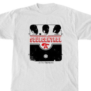 Soul Control 'Pedal' T-Shirt