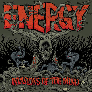 Energy 'Invasions Of The Mind'