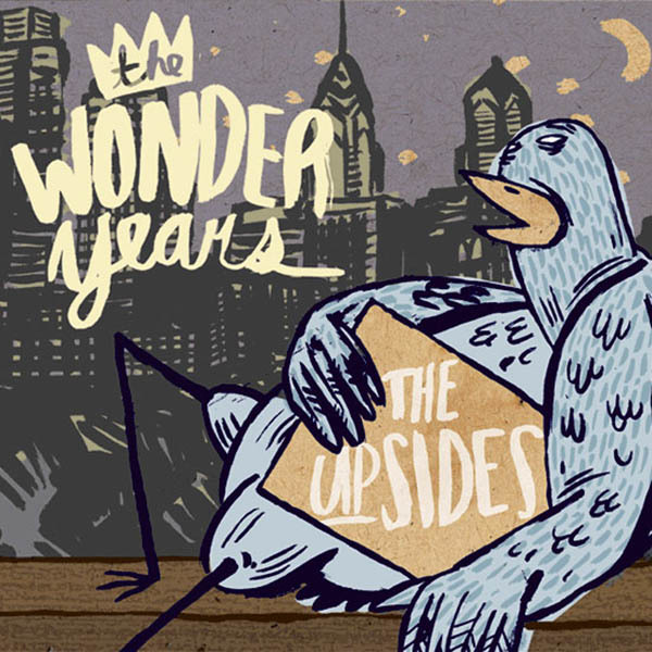 The Wonder Years - The Upsides