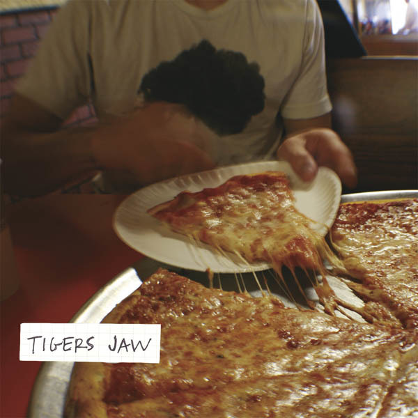 Tigers Jaw - S/T