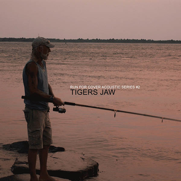 Tigers Jaw - Run For Cover Acoustic Series #2