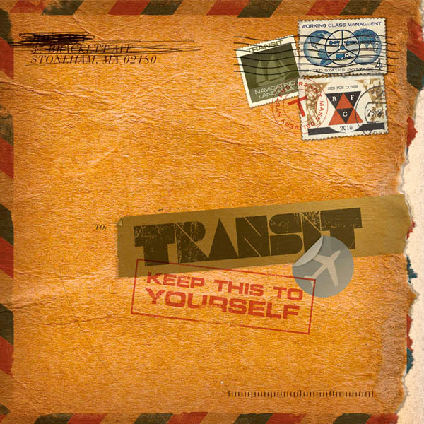 Transit - Keep This To Yourself