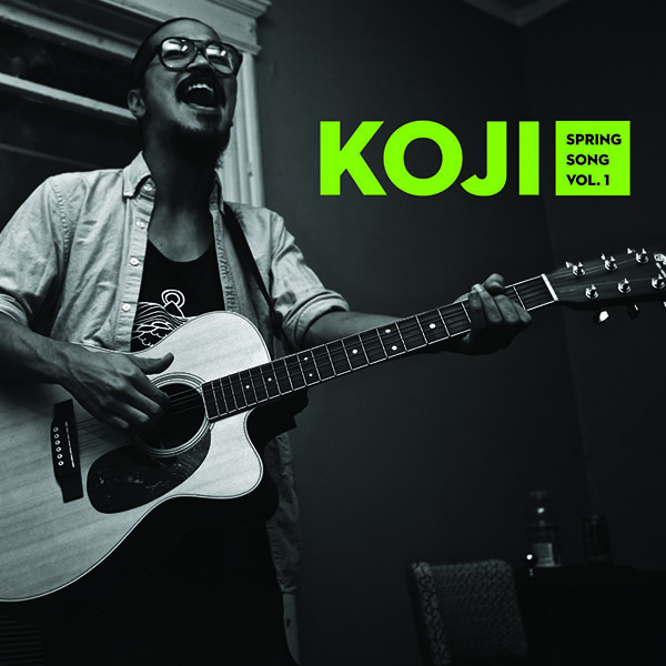 Koji - Spring Song Volume 1