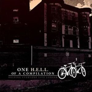 V/A  'One H.E.L.L. of a Compilation'